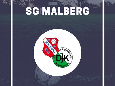 SG Malberg: Schmerzhafte Abgänge und viel junges Blut