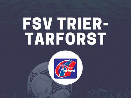 FSV Trier-Tarforst: Großer Umbruch in der Römerstadt