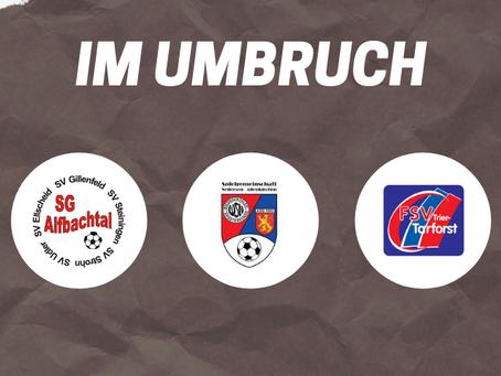 53 Transfers: Drei Rheinlandligisten im Umbruch