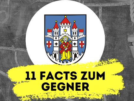 11 Facts zum kommenden Gegner: TuS Montabaur
