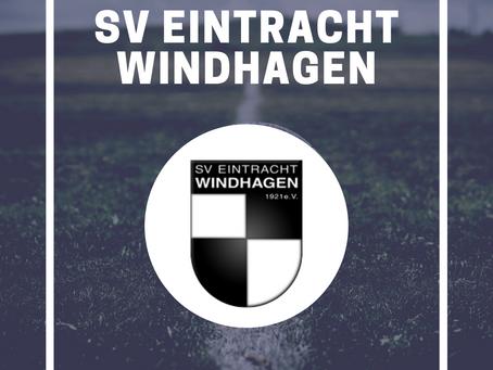 SV Windhagen: Alles neu beim SVW?