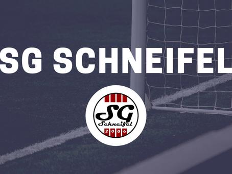 SG Schneifel: Etablierung in der Rheinlandliga?