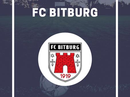 FC Bitburg: Aufsteiger mit großen Ambitionen