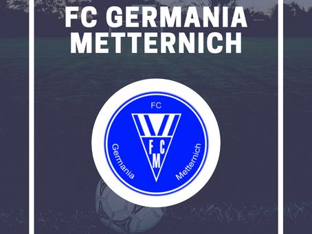 FC Metternich: Im 12. Anlauf hat es endlich geklappt