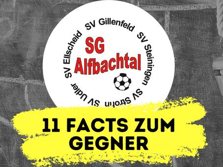 11 Facts zum kommenden Gegner: SG Ellscheid