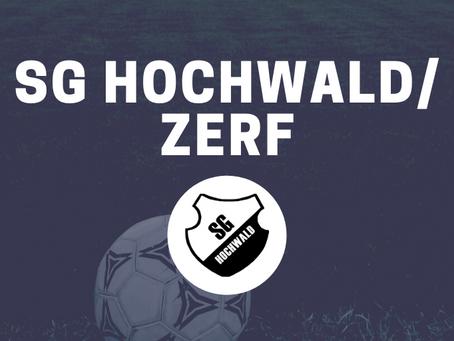 SG Hochwald/Zerf: Neu-Stürmer mit Hammer-Quote