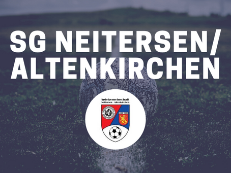 Neitersen/Altenkirchen: Top-Talent Arndt kehrt zurück