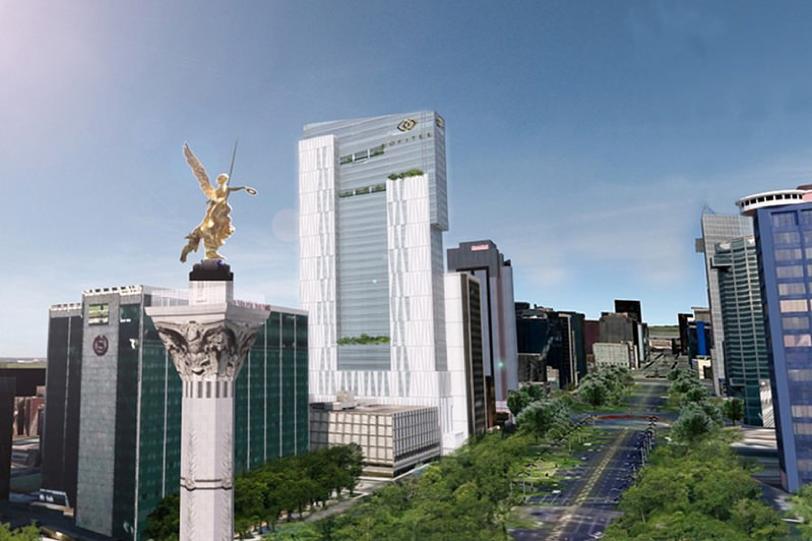 Sofitel Reforma