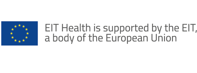 EIT Health supported by EIT