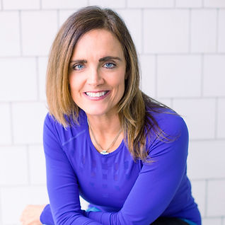 Jeannine Jubeck personal trainer West Chester