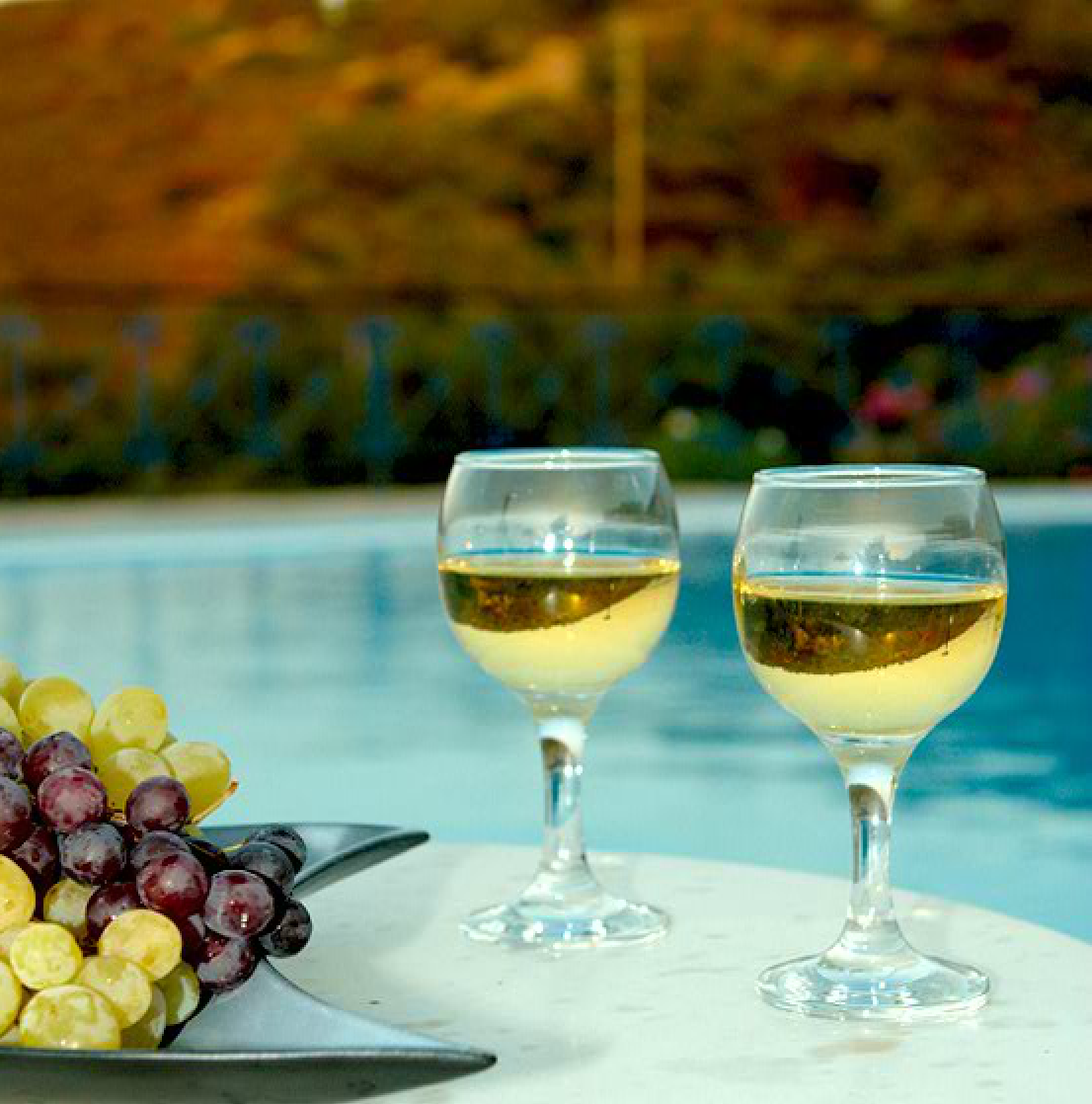 Try Ikarias biolocial wine