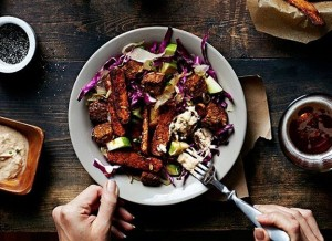 Taste Ikarias cuisine