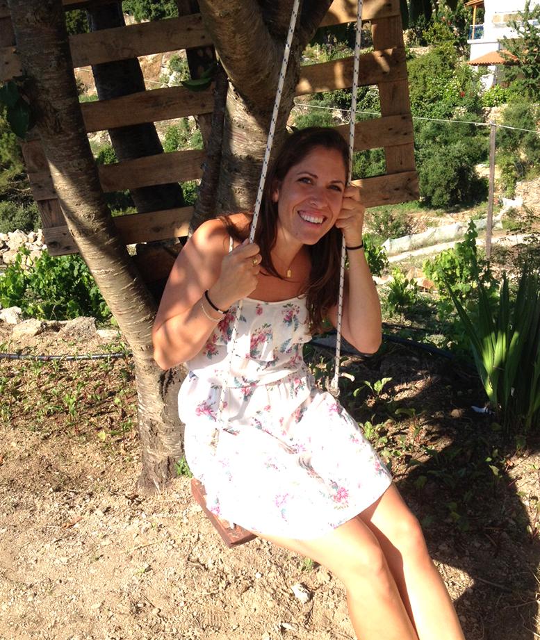 Relax in Ikaria