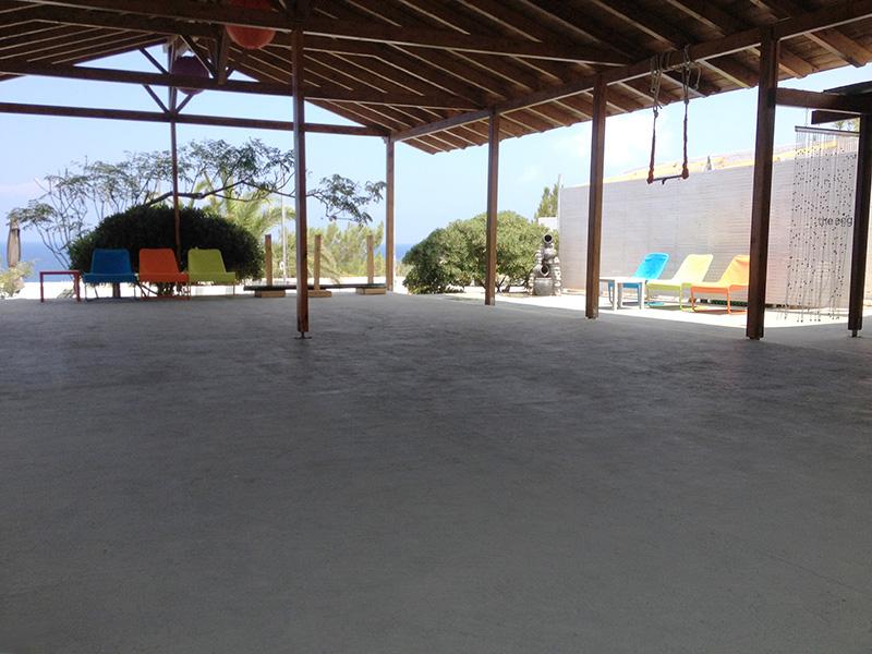 Professional Floor