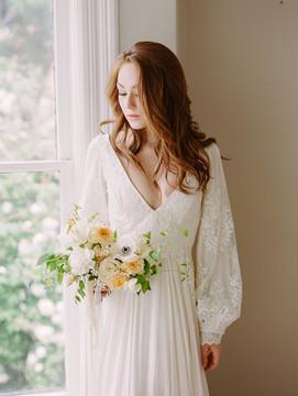 Bridal Bouquet Boise
