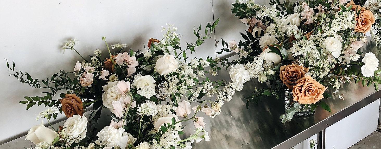 florist boise wedding