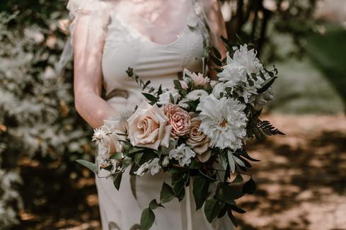 Bridal Bouquet, Boise Florist