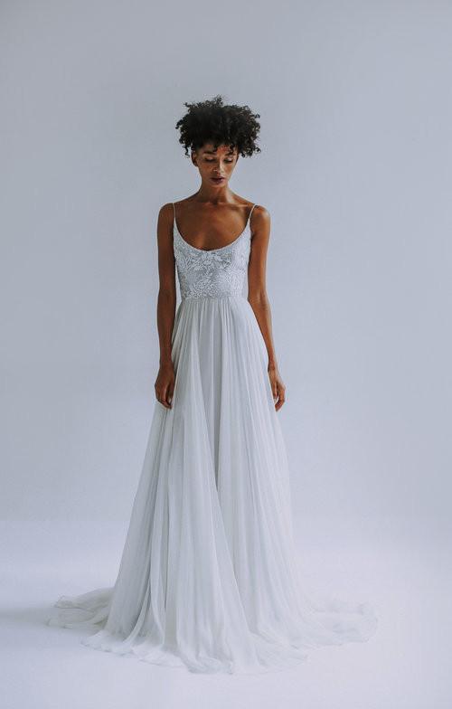 Bridal Shop Boise, Wedding Dresses Boise, Élsca Bride