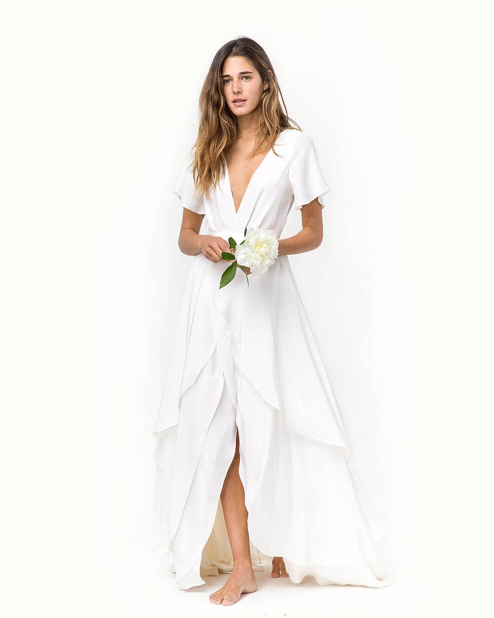 Christy Dawn, Eco Friendly Wedding Dress, Wedding Blog