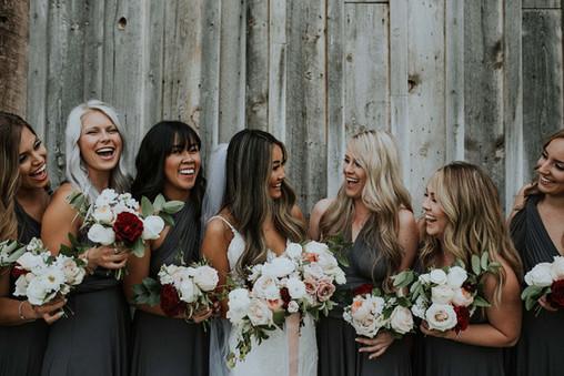 florsit Boise, Boise Wedding Florist