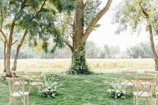 Wedding Flowers Idaho