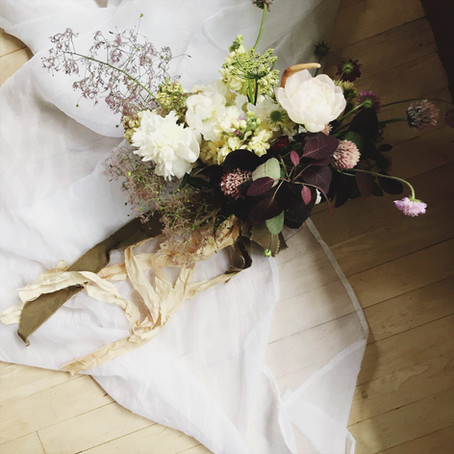 Bridal Bouquet Giveaway