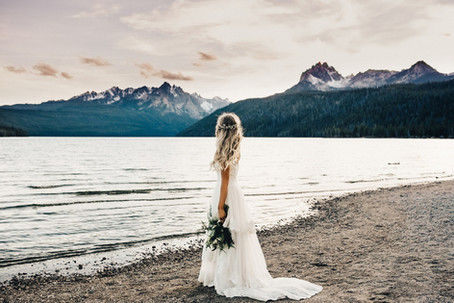The Best Wedding Photographers in Boise