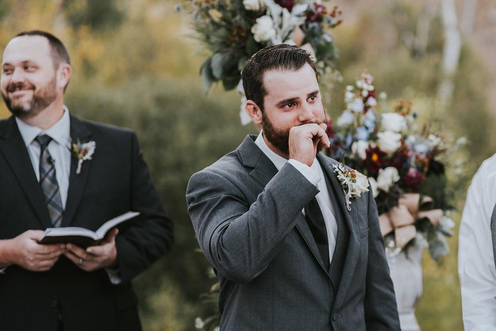 Makayla Madden Photography, Boise Wedding Photography