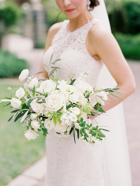 Boise Wedding Florist