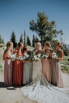 Boise flowers, Boise Weddings