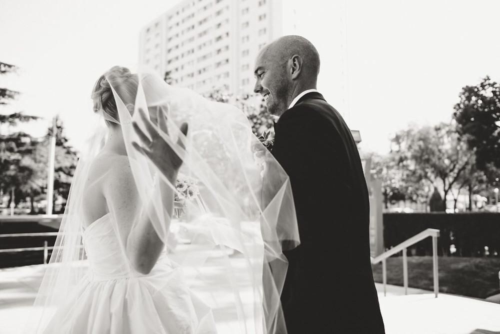 Leif Brandt Photography, Boise Wedding Photography