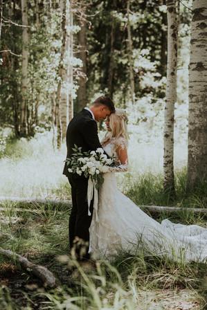 Wedding Flowers Boise