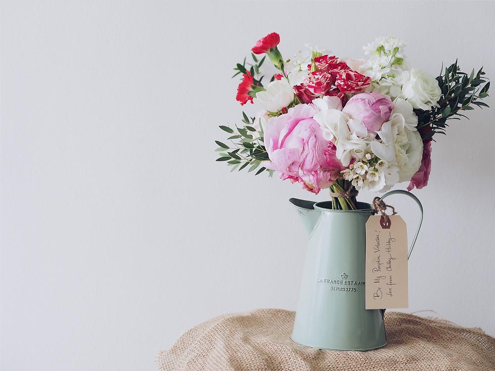 Flower Pop Up Shop
