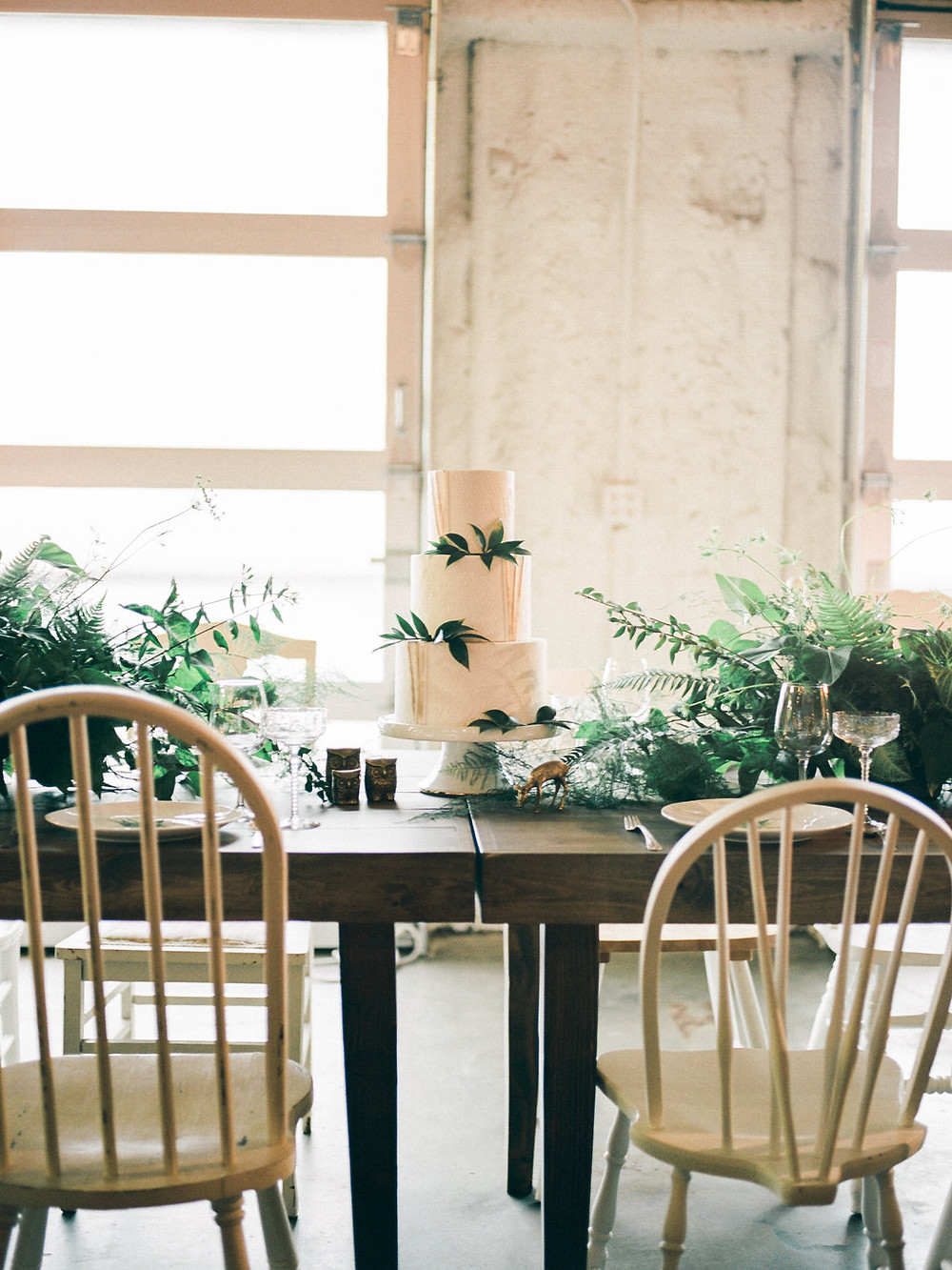 Green Florist, Wedding Flowers, Rust and Thistle