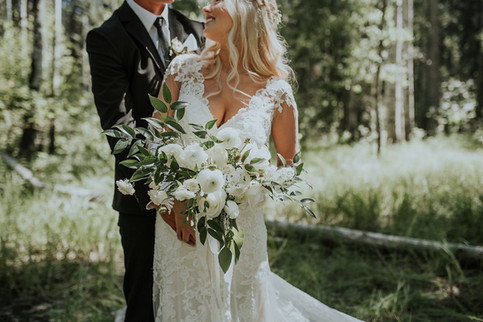Boise weddings, Boise Florist