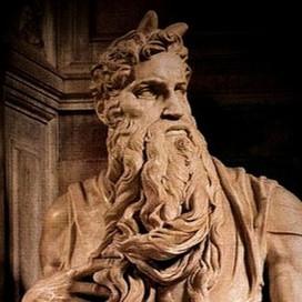 Storia di Mosè.