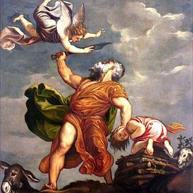 Storia di Abramo.