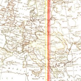 Lo Scisma di Oriente 1054.