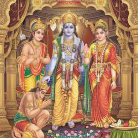 Il Rāmāyana - I parte