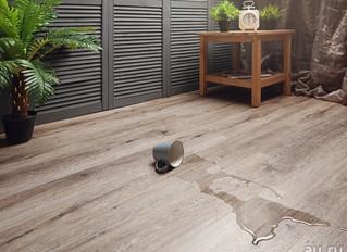 Может ли виниловая плитка быть экологичной