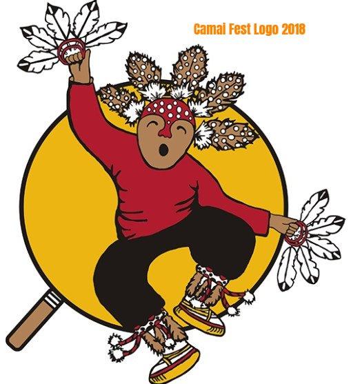 2018 Camai Fest Logo