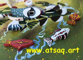 My New Website: www.atsaq.art