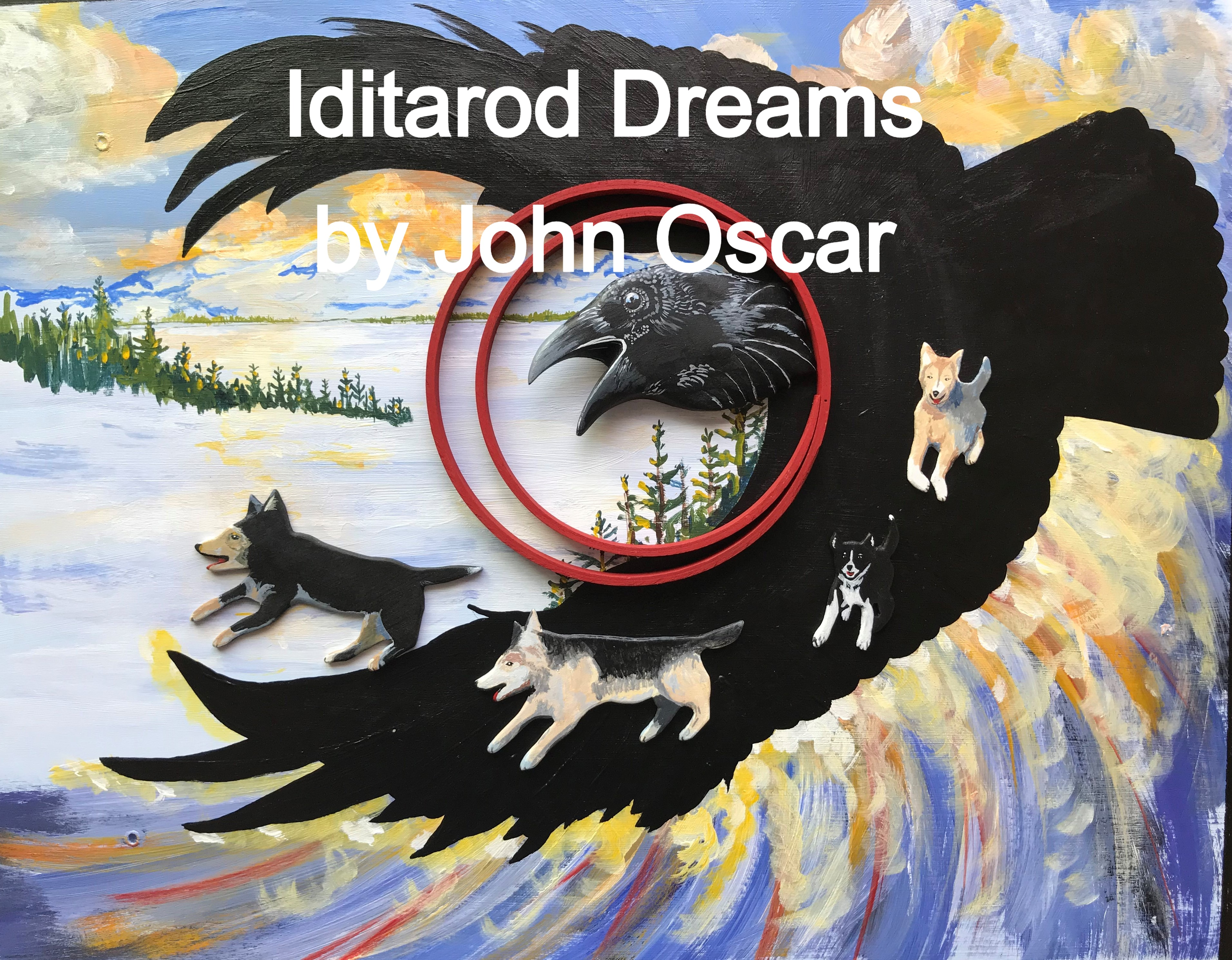 Iditarod Dreams