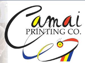 Logo Camai Printing