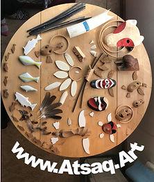 www.Atsaq.Art
