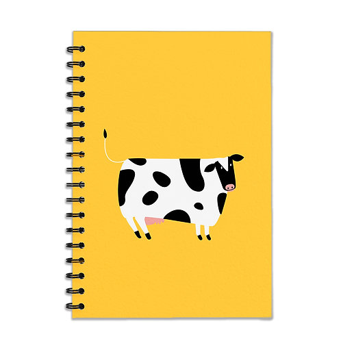 Moo A5 Notebook