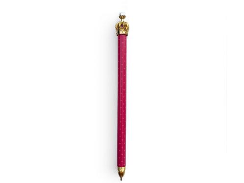 Pink Queen Pen