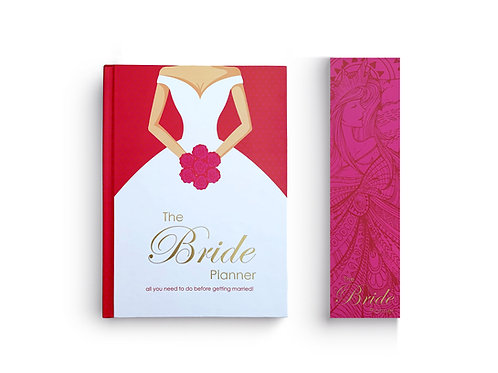 The Bride Planner