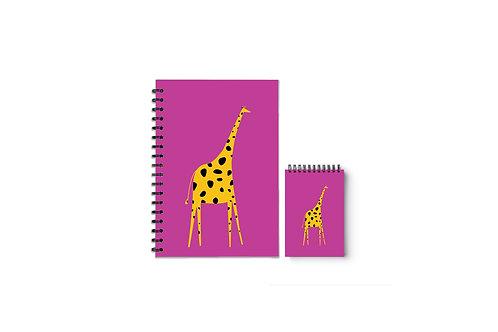 A5 + A6 Giraffe