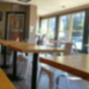 powell ohio coffee shop cafe lounge local